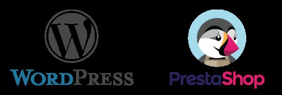 logo-wordpress-prestashop
